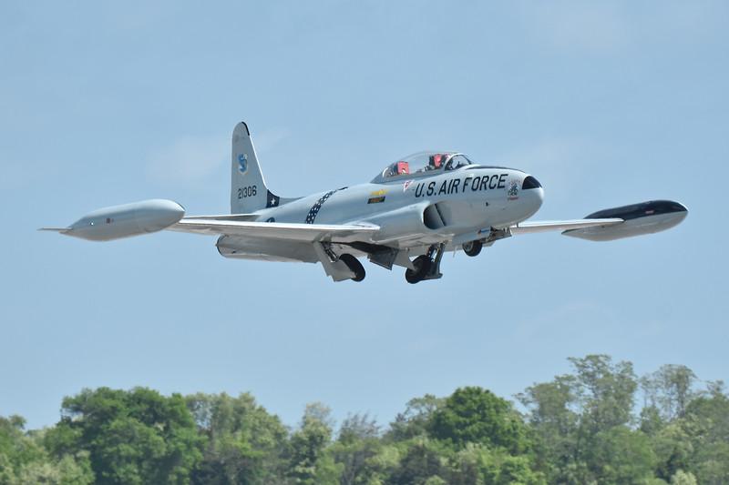 """T-33 """"Ace Maker"""""""