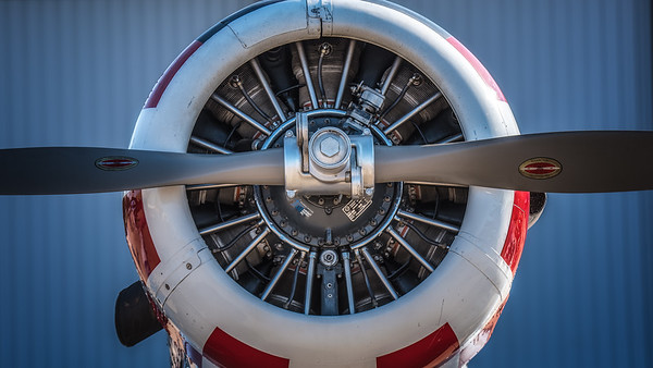 Radial Engine #2