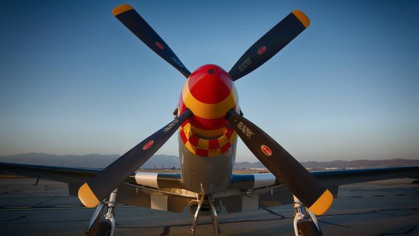 P-51 Mustang #2