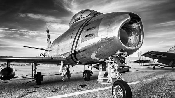 F-86 Sabre #3