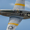 Tuskegee Airmen P-51 Mustang