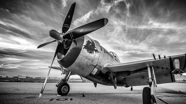 P-47 Thunderbolt #2