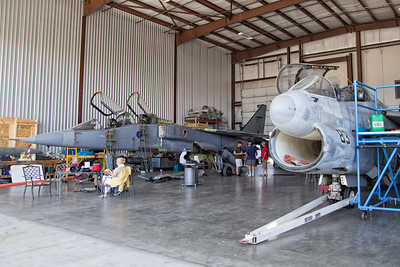 Not Your Average Warbird Collection