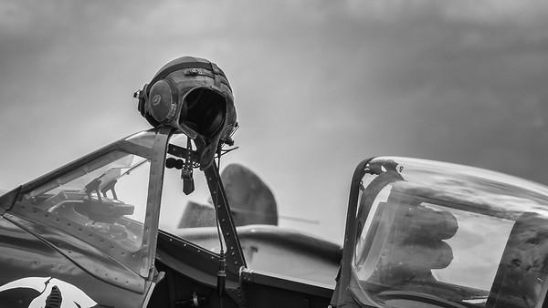 Spitfire #6