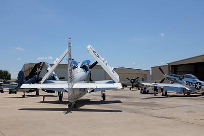Cavanaugh Flight Museum  www.adler-photo.com