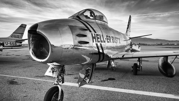 F-86 Sabre #2