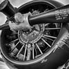 Texan Radial Engine