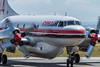 Conair Convair Jeffco Airport Colorado.