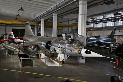 Wernigerode Luftfahrt Museum, 3rd March 2017