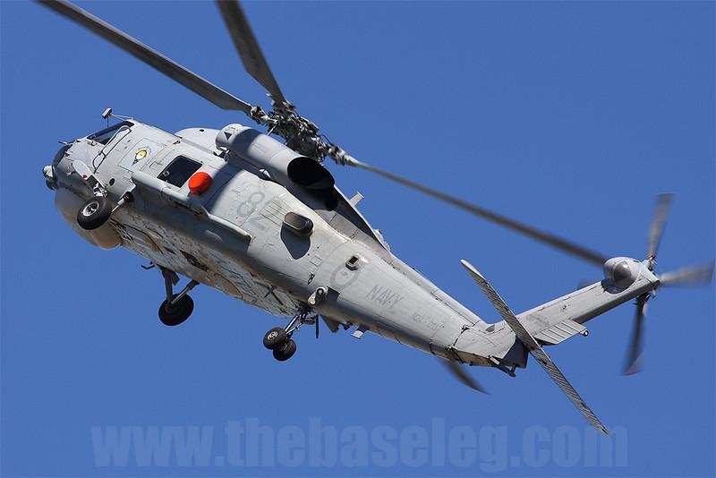 Royal Australian Navy S-70B-2 Seahawk N24-013