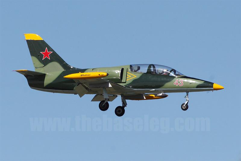 Aero L-39 Albatross VH-KEE