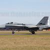 F/A-18A Hornet A21-4 of 77 Sqn RAAF.
