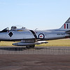 Temora Aviation Museum's CAC Sabre Mk.31 VH-IPN