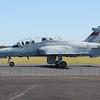 BAe Hawk 127 A27-28 Lead-In Fighter of RAAF 76 Sqn