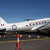 Douglas C-47/DC-3 Dakota VH-EAF belonging to the Historical Aircraft Restoration Society