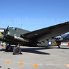 Temora Aviation Museum's Lockheed Hudson bomber VH-KOY