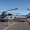 Royal Australian Navy Sikorsky S-70B-2 Seahawk N24-009