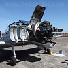 A look at the Pratt and Whitney Wasp Junior engine of the CAC Winjeel trainer