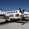 RAAF Beechcraft King Air A32-349