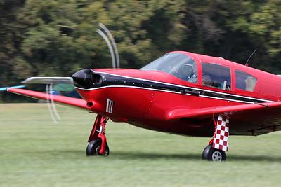 Swift Takeoff