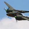 P-38 Lightning - Thunder over MI - Aug 2014