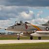 A4 SkyHawk -Thunder over MI - Aug 2016