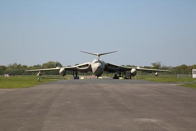 ex-RAF Handley Page Victor K.2, XL231 - 06/05/18
