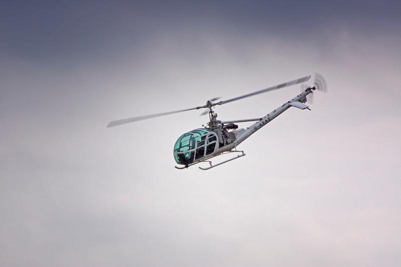 Hiller UH-12E4
