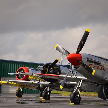 Heritage Flight Museum