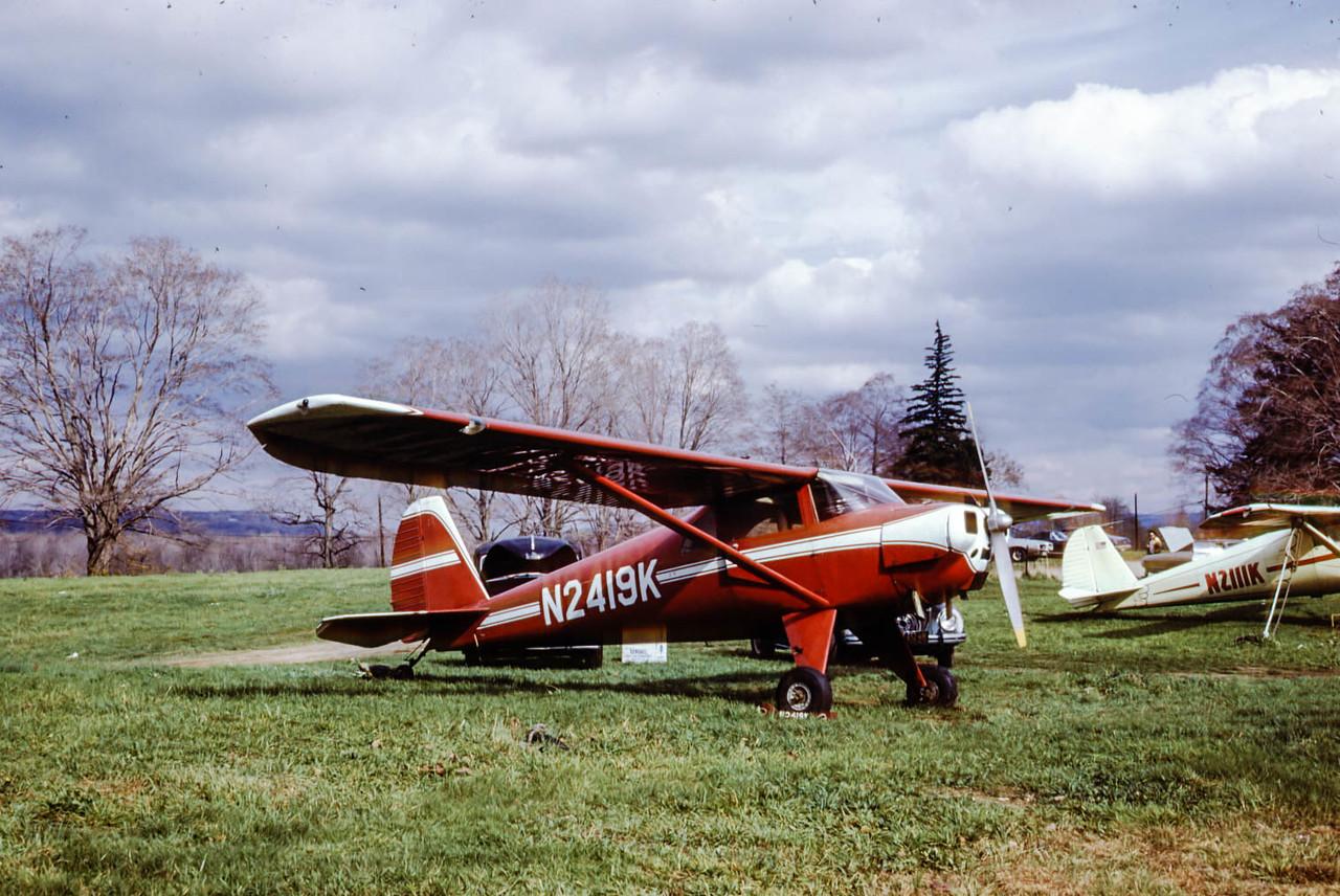 Luscombe 1972