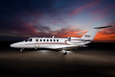 Citation CJ 3