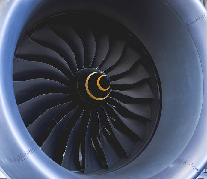 Boeing 787 Engine