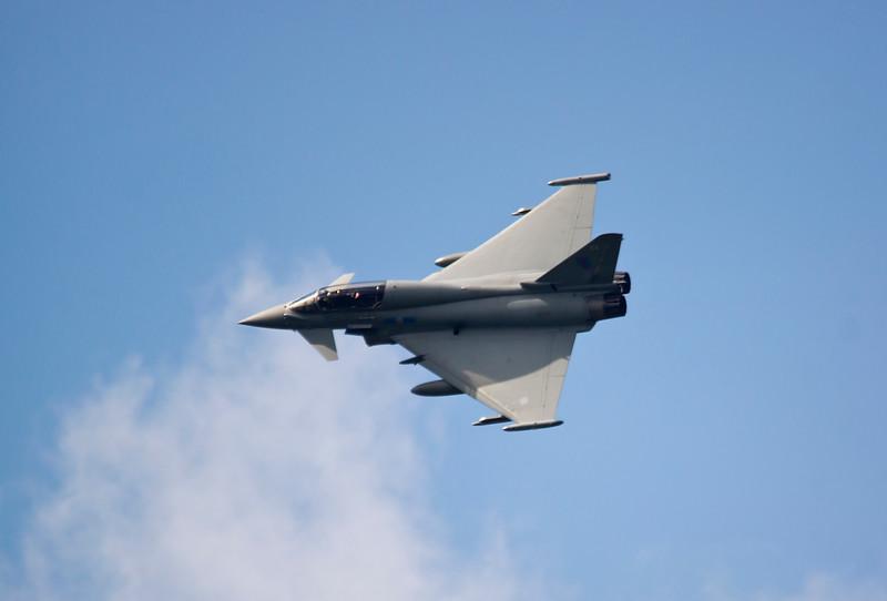 Typhoon - RAF Coningsby