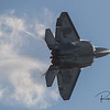 USAF Lockheed Martin F-22A Raptor