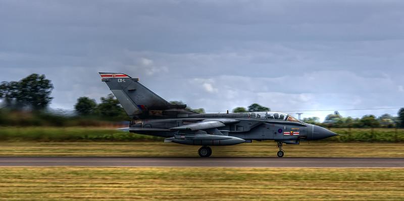 TORNADO GR4 - RAF Coningsby