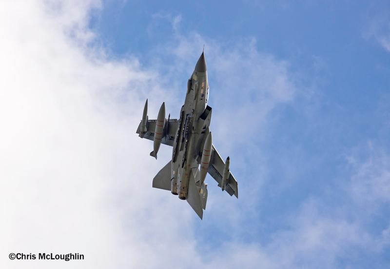 RAF - Tornado GR4