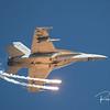 RAAF Boeing F-18F Super Hornet