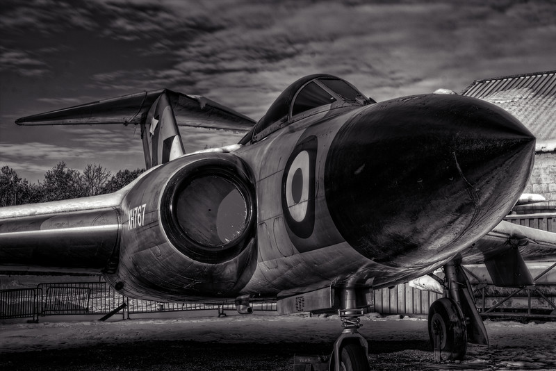 Gloster Javelin F(AW)9
