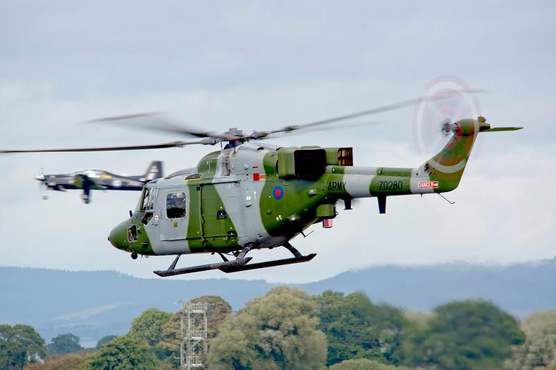 Westland WG-13 Lynx AH7
