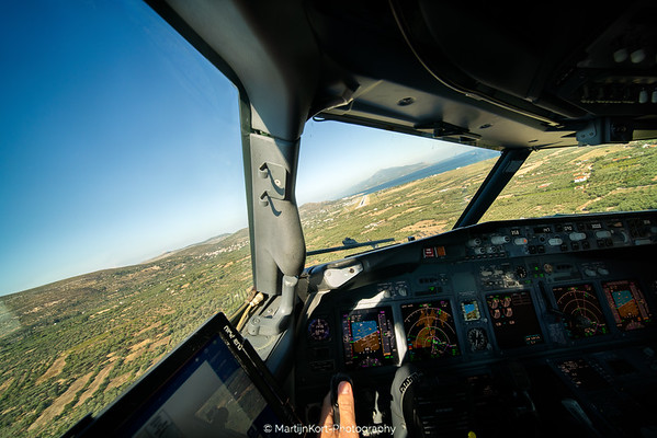 Final Approach Samos