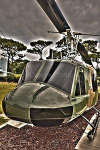 UH-1P Iroquois