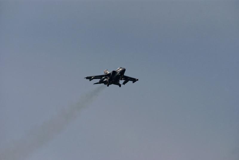 Tornado - RAF Coningsby