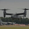 United States Air Force CV-22B Osprey