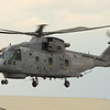 Royal Navy Merlin HM2