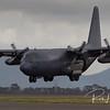 RNZAF Lockheed Martin C-130H (NZ) Hercules