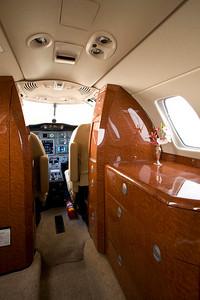 CJ-3 Interior