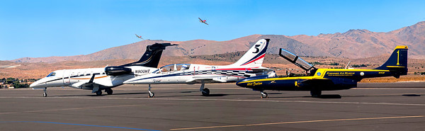 Reno, Nevada air races