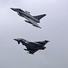 RAF Typhoon FGR.4 - 11 Sqn