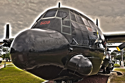 509 AC-130A Spectre