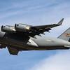"C-17 III Globemaster. ""The Spirit Of The Airborne"""